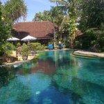 le pool