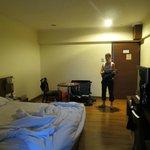 S.D.  Avenue Hotel Foto