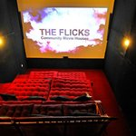 Movie House The Flicks 2