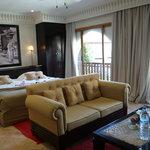 Mini-suite 101