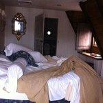 Room 30 - at 388 euros a night.