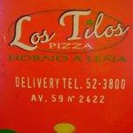 Photo of Pizzeria Los Tilos