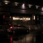 Billede af Shimla Pinks - Birmingham