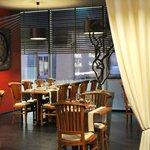 Restaurant Le Karo