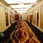 Banquet Lobby Area