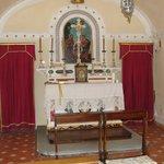 Their own chapel