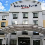 Photo de SpringHill Suites Fort Myers Airport