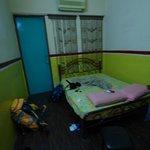 double room aircon