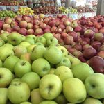 Marvelous Apples of any type
