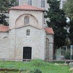 Chapel of St. Mary Formoza , Pula, Croácia