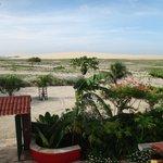 Foto de Pousada Sahara