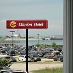 Clarion Mackinaw - above average - good value