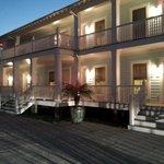 The Bay Town Inn