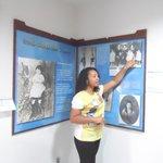 apresentação sobre a história de Irmã Dulce