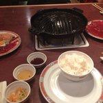 Foto de Restaurant Hot Pot