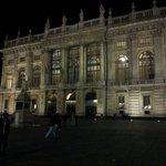 Palazzo Reale. .....