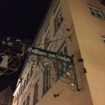 Gasthaus Zum Suenfzen