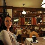 Gasthof Hotel Schwarzes Ross Foto