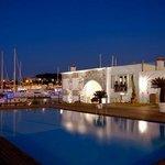 Marina butique hotel