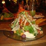 Casanostra Salad