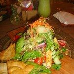 Casablanca Salad