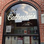 Φωτογραφία: Catherine's Restaurant
