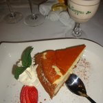 Dessert - New York Cheescake