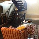 Loft suite.