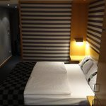 Double bed room 307