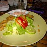 Calmaria Salad