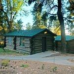 ADA cabin
