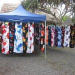 Want a sarong? They've got sarongs.
