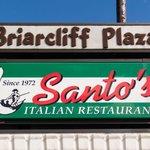 Santos in Briarcliff Plaza