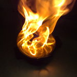Spice Up Flame With Koria Dish