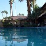 Poolside @ La Maison