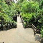 Easy Access Path
