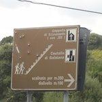 Nice hike