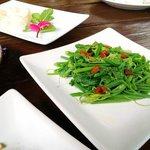時蔬-龍鬚菜