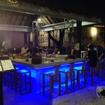 Best bar on the island