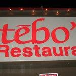 Tebo's Restaurant