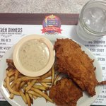 Al's Chicken