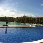 Pool / Beach Area
