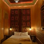 Indian Nights room