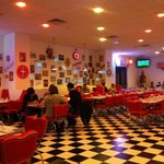 Photo of America Graffiti Diner Restaurant Correggio