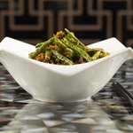 Traditional Szechuan cuisine presented in a uniquely contemporary elegance