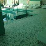 Ingresso piscine
