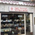 Pasticceria Ducale-Viale Trieste, 174 36100 Vicenza (VI) tel.: 0444501106