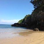 beach Asturias