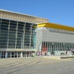 Arena Boris Trajkovski