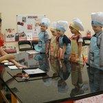 Recipe4Success Cookery School